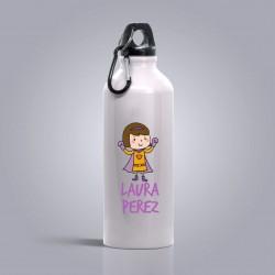Botella personalizada...